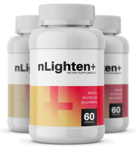 nLighten Plus Review