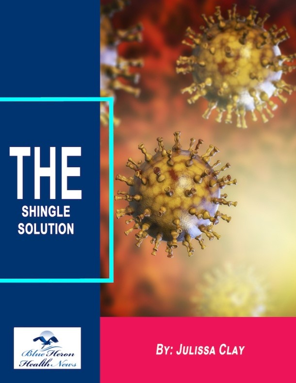 The Shingle Solution Protocol - The Best Shingles Relieving Book