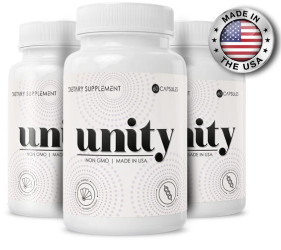 Unity Weight Loss Formula Capsules - The Best Fat Burning Supplement