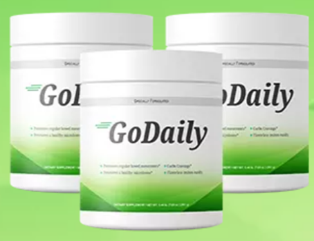 Godaily Prebiotic Review 2021 - Powerful Digestion Formula