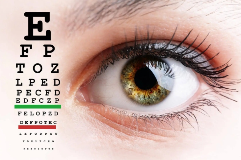 Provisine Dietary Supplement - Improve Your Eyesight Naturally
