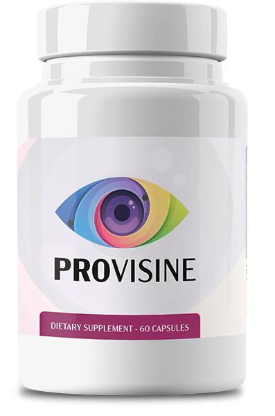 Provisine Review - Advanced Eye Vision Support