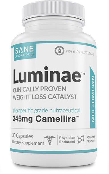 SANE Luminae Pills - Is it Effective?