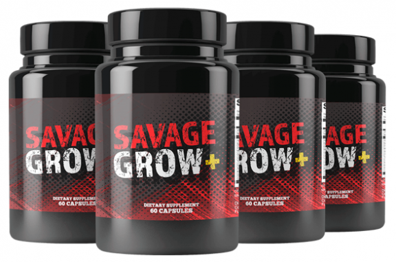 Savage Grow Plus Supplement Reviews