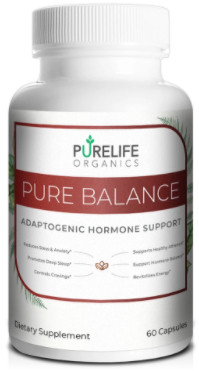 PureLife Organics Pure Balance Reviews