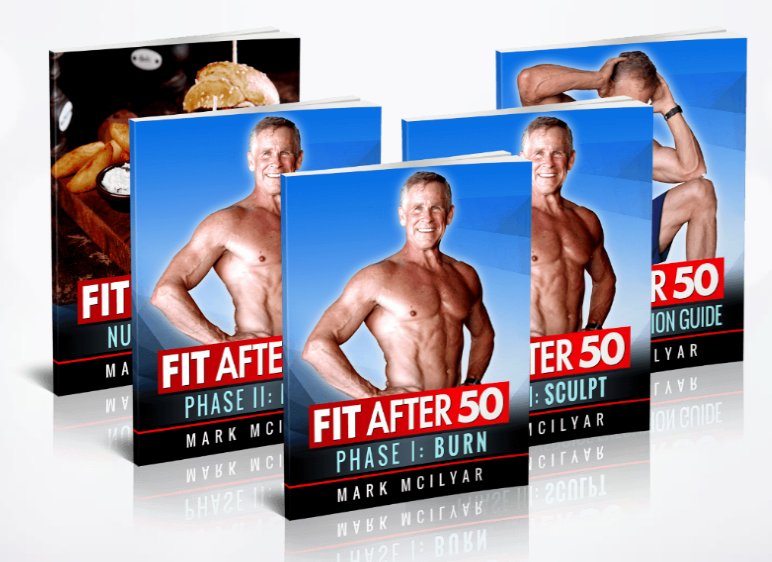 Fit After 50 Customer Reviews - Easy Exercise Program for Abs Building