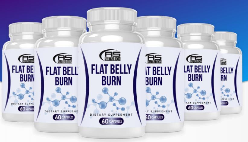 Flat Belly Burn Pills Reviews