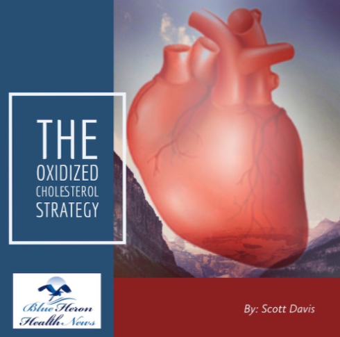 The Oxidized Cholesterol Strategy Book Reviews