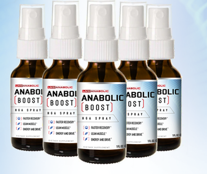 Anabolic Boost Customer Reviews