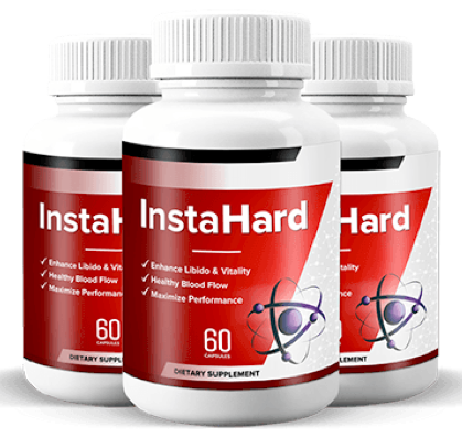 InstaHard Supplement Review