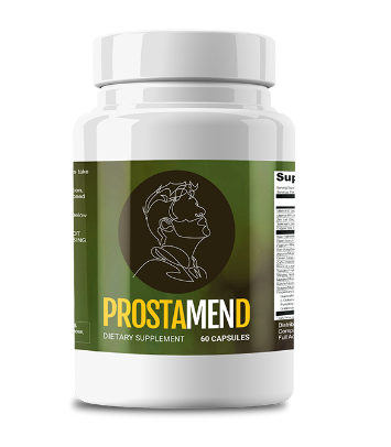 ProstaMend Review
