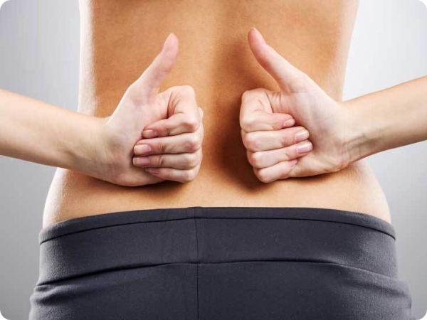 Back Pain Breakthrough eBook