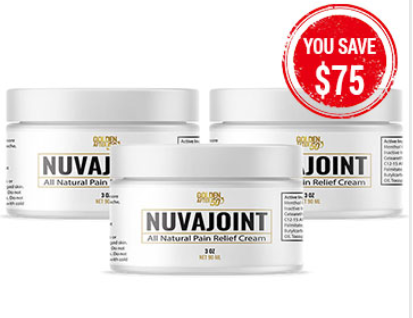 NuvaJoint Supplement Reviews