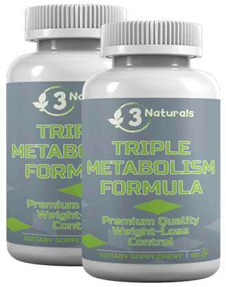 Triple Metabolism Formula Customer Reviews