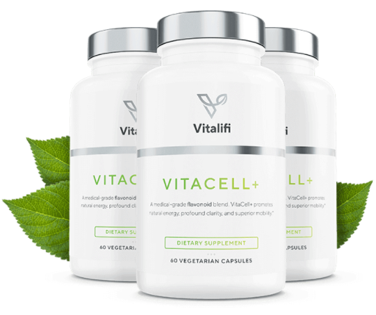 Vitalifi VitaCell Plus Customer Reviews