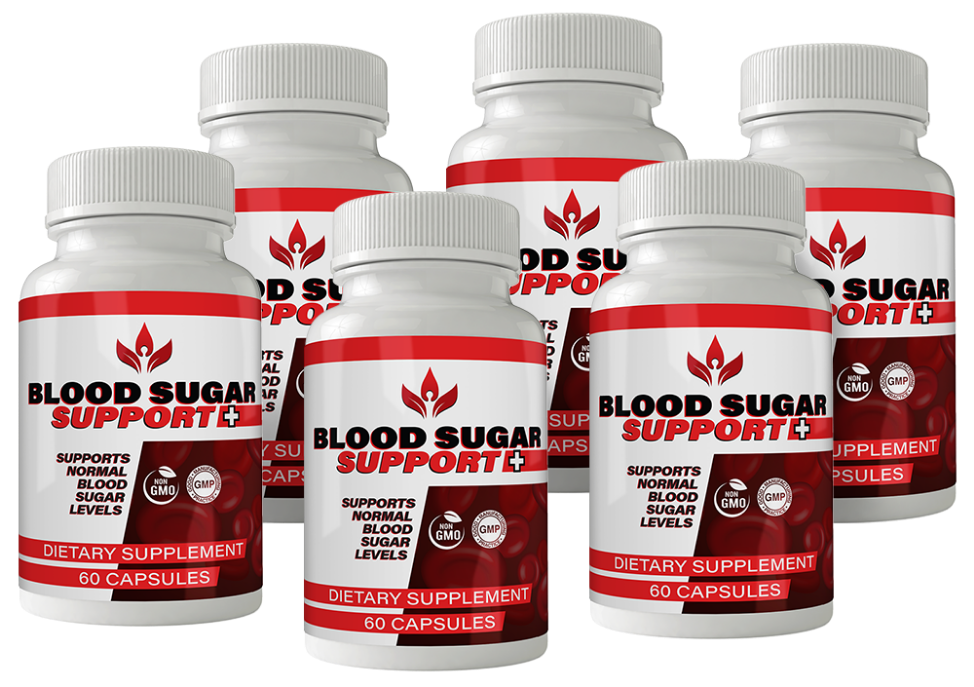 Blood Sugar Support Plus Customer Reviews