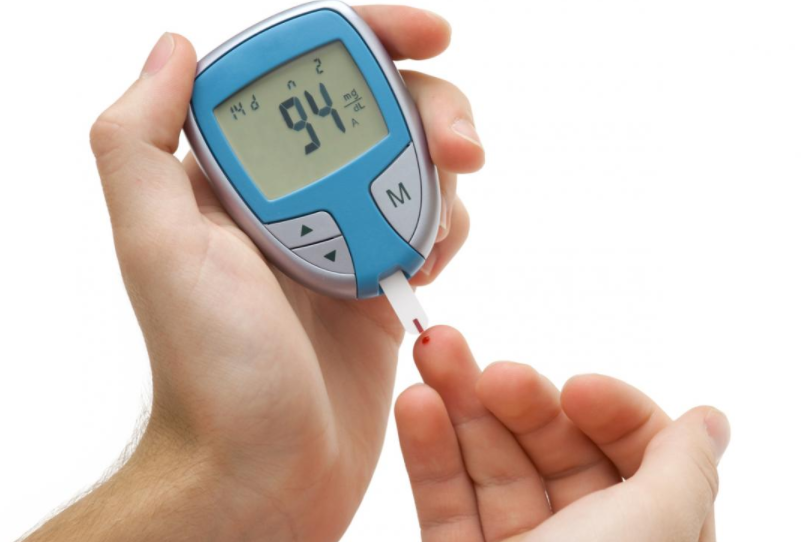 Blood Sugar Support Plus Type 2 Diabetes Formula