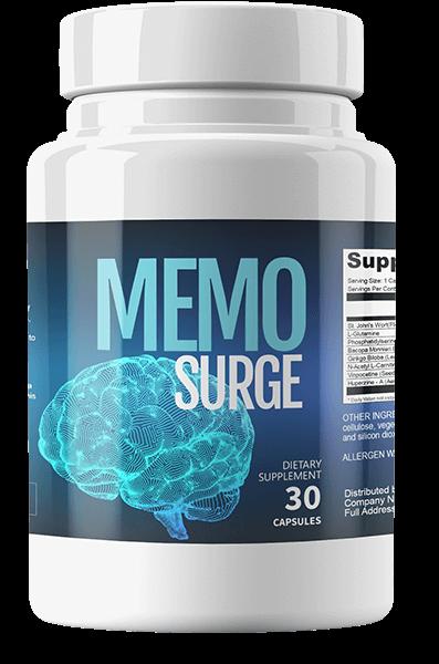 MemoSurge Real Reviews
