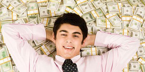 Ultimate Money Manifestation System