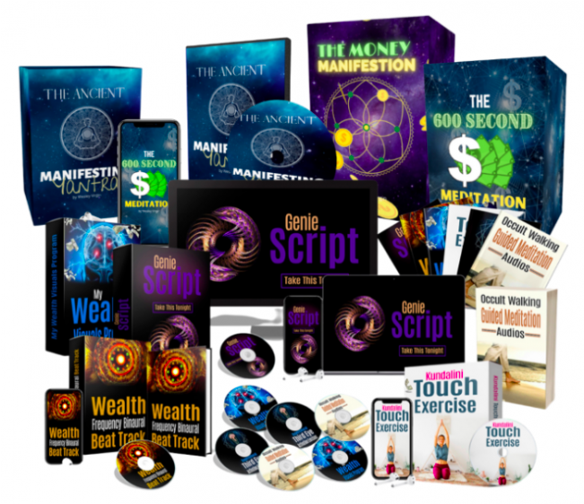 Money Manifestation System Reviews Program