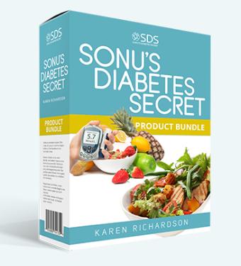 Sonu's Diabetes Secret Review | RMOLTC