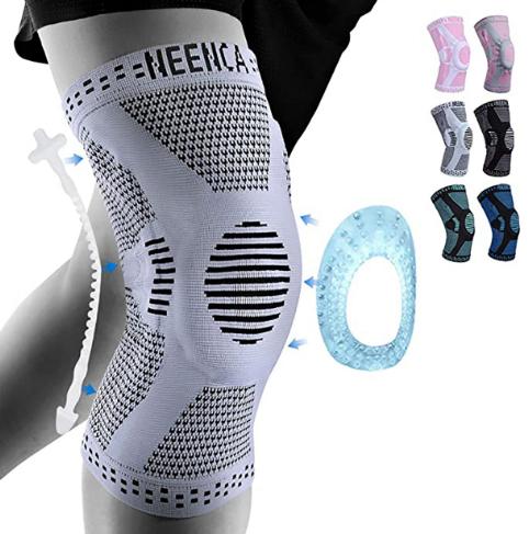 Ultra Knee Elite Knee Compression Sleeve