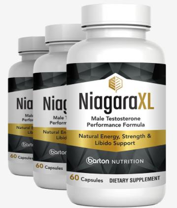 Niagara XL Supplement