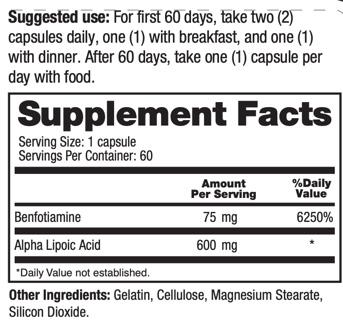 Barton Nutrition Nervala Review