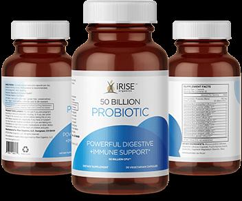 50 Billion Probiotic Reviews