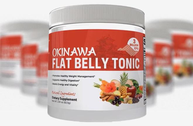 okinawa flat belly tonic powder reviews