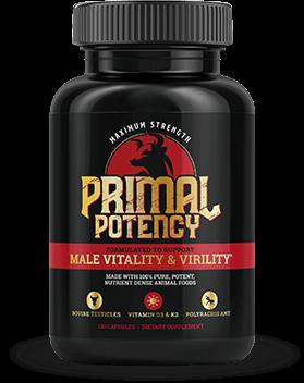 Primal Potency Reviews
