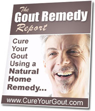 The Gout Remedy Report Reviews