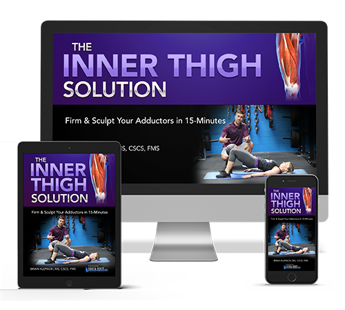 The Inner Thigh Solution