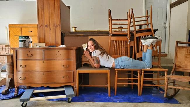 Furniture Flipping Secrets Program Legit