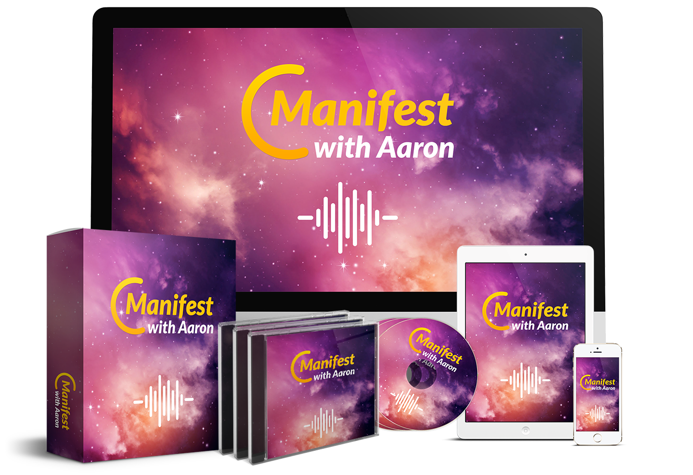 Manifest With Aaron Program Reviews