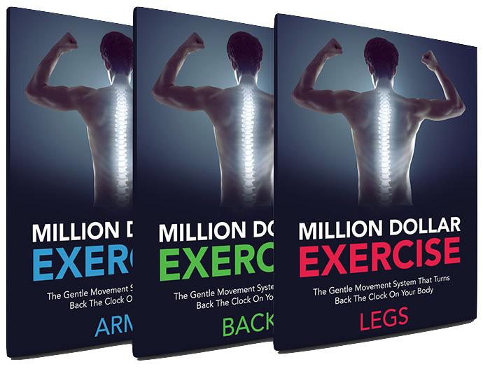 Million Dollar Exercise PDF Download