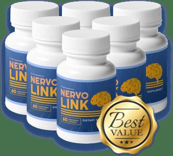 NervoLink Supplement Reviews