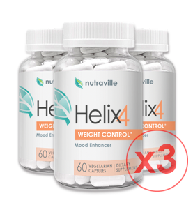 Nutraville Helix 4 Reviews