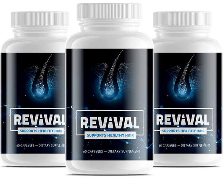 Revival Supplement Review