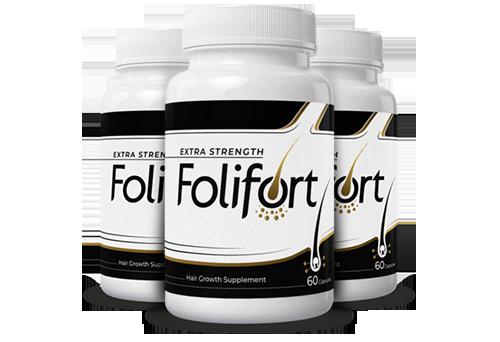 Folifort Ingredients