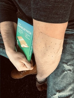Melzu Pain Relief Patches Where to Buy