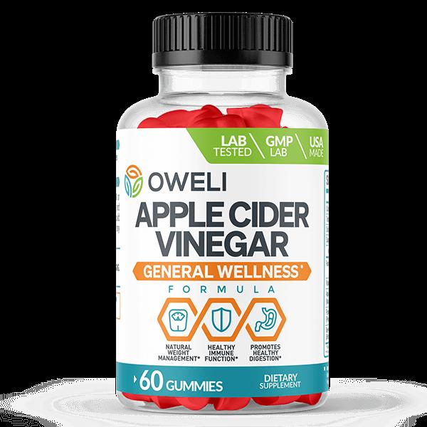 Oweli Apple Cider Vinegar Reviews