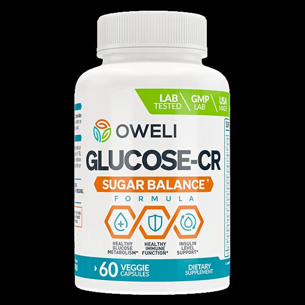 Oweli Glucose-CR Supplement Reviews