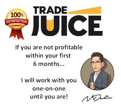 Tradeology Trade Juice